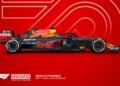 Řízení vlastního týmu v F1 2020 F12020 RedBull 16x9