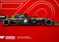 Řízení vlastního týmu v F1 2020 F12020 Renault 16x9