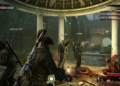Stručné dojmy z Terror Lab DLC pro Zombie Army 4 Zombie Army 4  Dead War 20200318204334