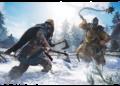 Podrobné informace o Assassin's Creed Valhalla ac full width combat desktop