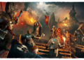 Podrobné informace o Assassin's Creed Valhalla ac full width raid desktop