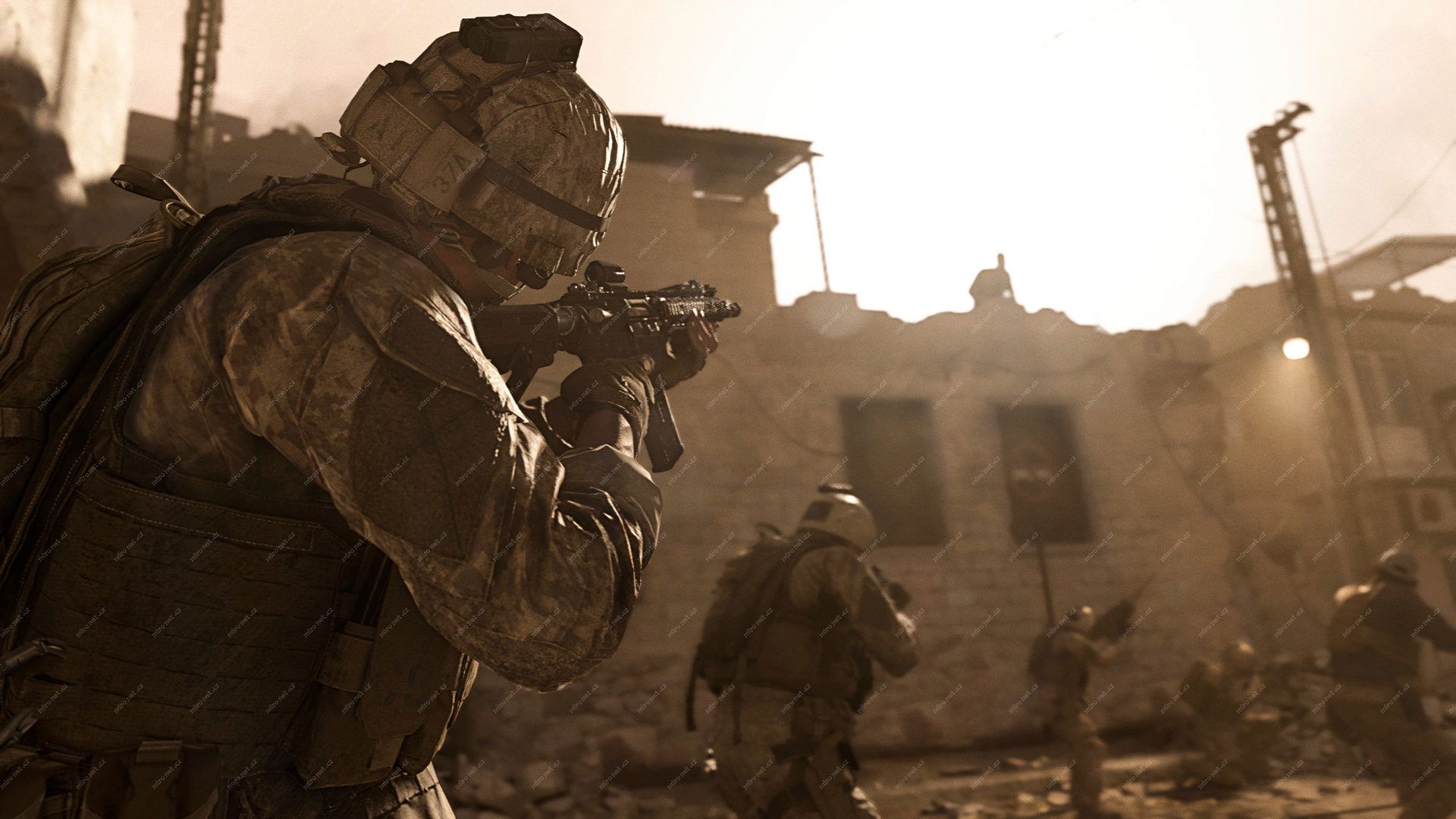 Výjde letos další Call of Duty?