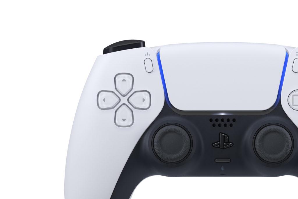 Oficiální odhalení PS5 ovladače dualsense2