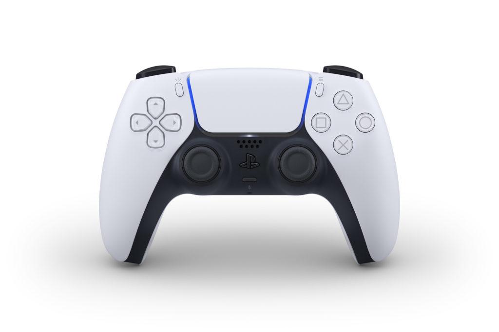 Oficiální odhalení PS5 ovladače dualsense3