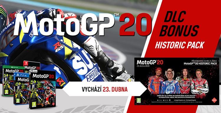 Recenze: MotoGP 20 motogp20ban