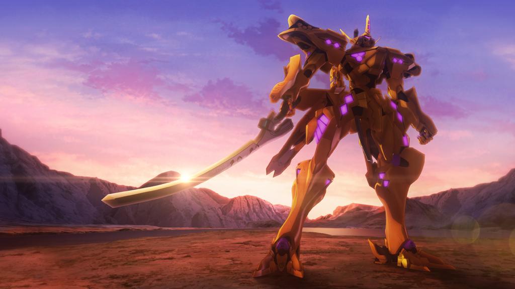 Sakura Wars v combat traileru nebo betatest Blue Protocolu muv luv 2