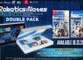 SAO: Alicization Lycoris odloženo a Robotics;Notes v říjnu robotics notes double pack 00