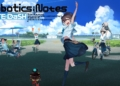 SAO: Alicization Lycoris odloženo a Robotics;Notes v říjnu robotics notes double pack 01