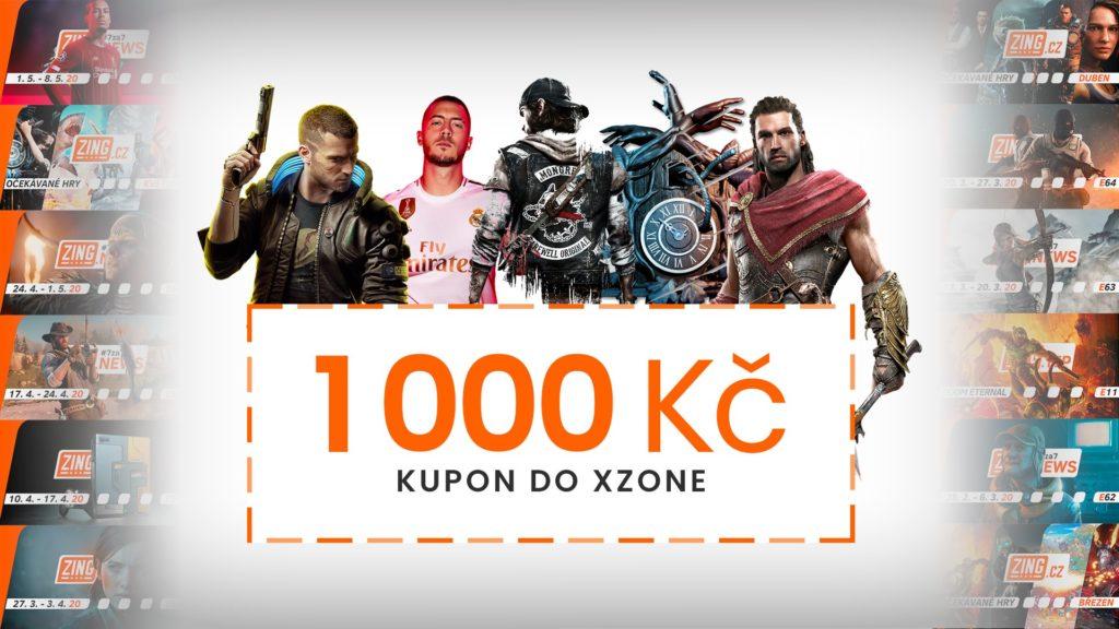 Anketa: jaký obsah na Zingu preferujete? 1000