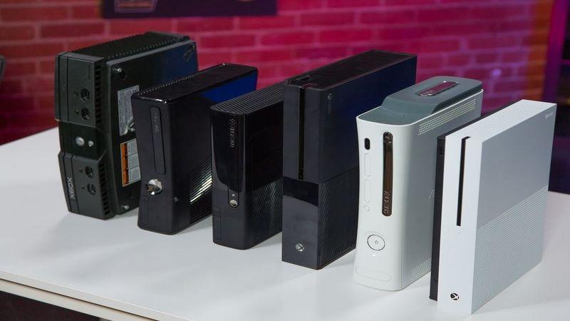 Xbox Series X a jeho zpětná kompatibilita 93a3d49e93