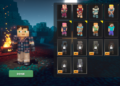 Recenze Minecraft Dungeons Desktop Screenshot 2020.05.21 13.33.12.32
