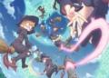 Nový Goku ve FighterZ a Doraemon na PS4 Little Witch Academia VR Broom Racing 2020 05 06 20 006