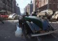 Oficiální představení Mafia Trilogy Mafia Announce Screenshot Car Chase