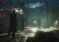 Oficiální představení Mafia Trilogy Mafia Announce Screenshot Harbor