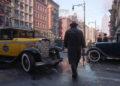 Oficiální představení Mafia Trilogy Mafia Announce Screenshot Little Italy
