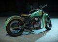 Oficiální představení Mafia Trilogy Mafia Announce Screenshot Motorbike