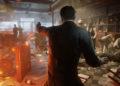 Oficiální představení Mafia Trilogy Mafia Announce Screenshot Pepes Restaurant