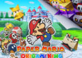 Papírový Mario vyzkouší skládat origami Paper Mario The Origami King 2020 05 14 20 044