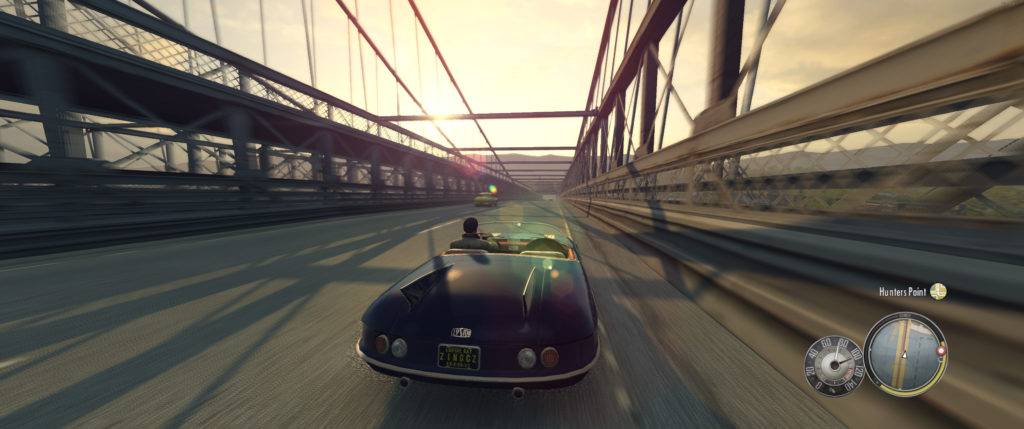 Recenze - Mafia II: Definitive Edition Pc Screenshot 2020.05.16 16.19.06