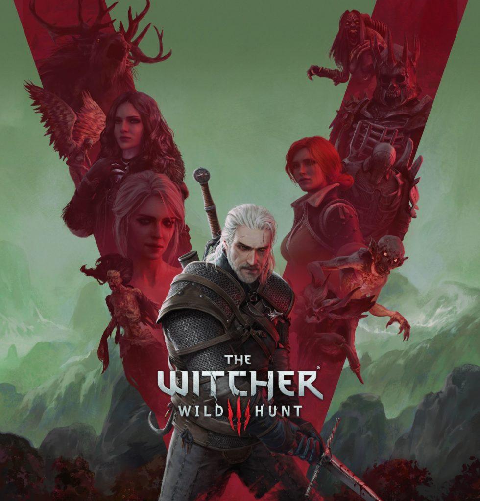 The Witcher 3: Wild Hunt slaví 5. výročí The Witcher 3 Wild Hunt 5th Anniversary RGB EN FHD 1dq5zcqnk2u14f2c