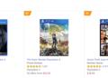 The Last of Us Part II se na Amazonu daří US 1