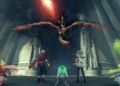 Shrnutí Xenoblade Chronicles: Definitive Edition v traileru Xenoblade Chronicles Definitive Edition 2020 05 01 20 014