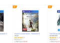 The Last of Us Part II se na Amazonu daří au