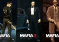 Oficiální představení Mafia Trilogy bonusy