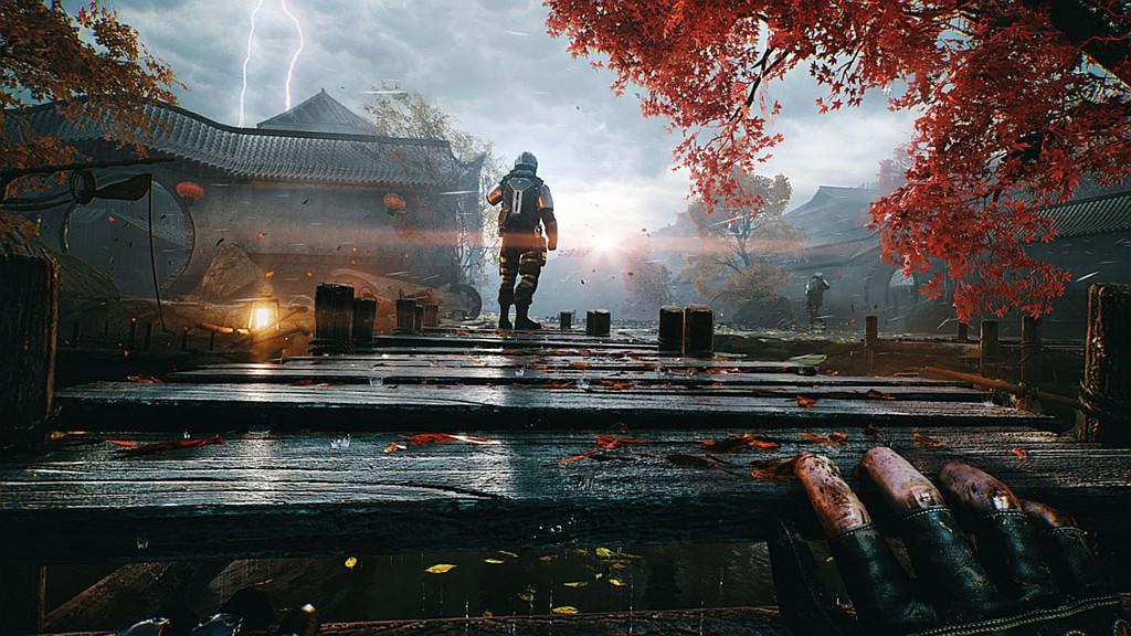 Xbox Inside: Bright Memory: Infinite brightmemoryscof 03