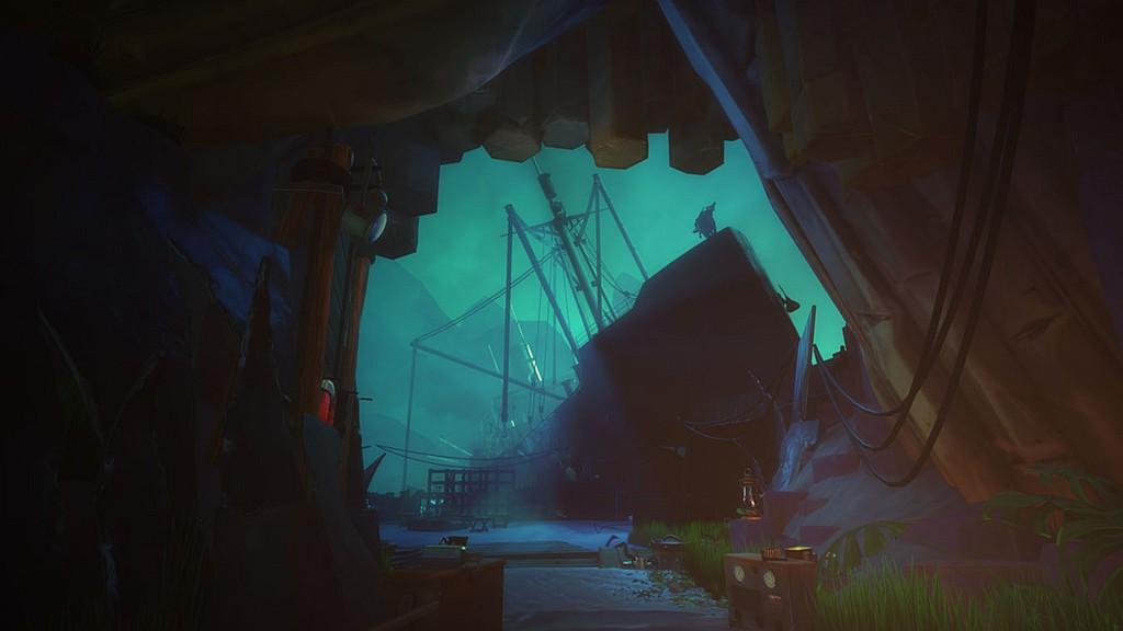 Xbox Inside: Call of the Sea calloftheseascorig 01