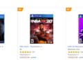 The Last of Us Part II se na Amazonu daří cd
