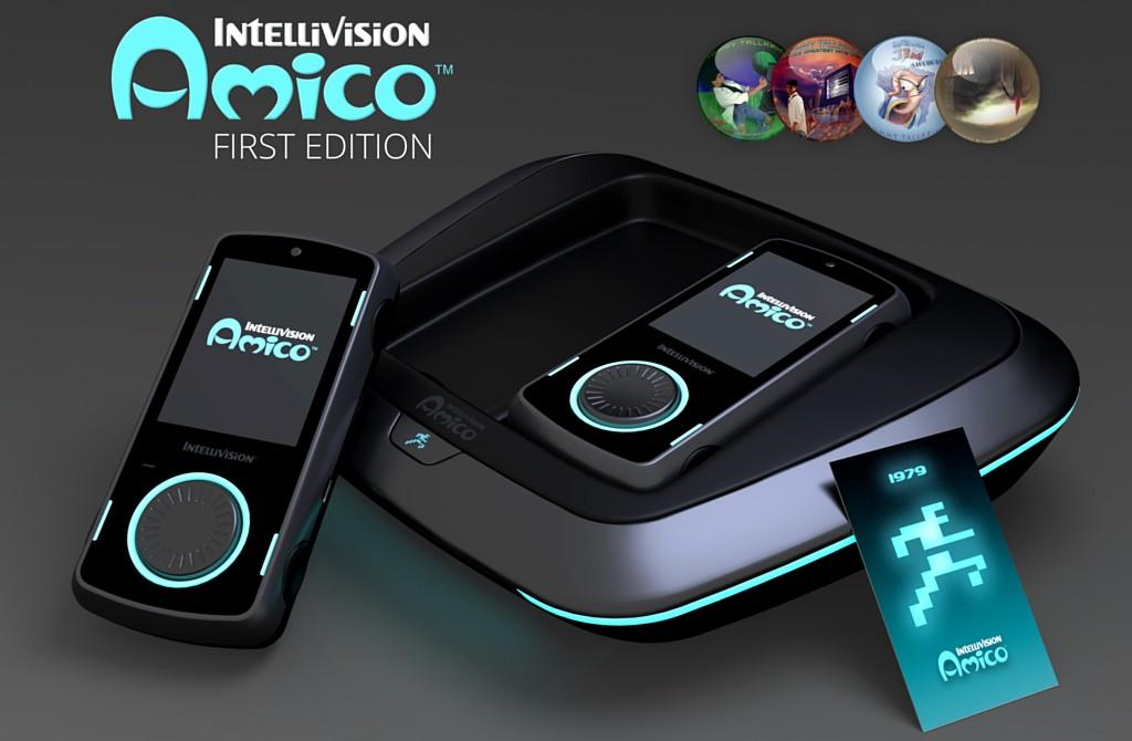 Intellivision Amico zná evropskou cenu intellamicfirts