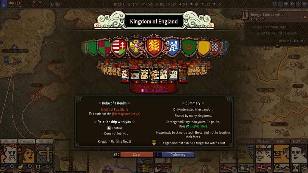 Křižáci z Plebby Quest: The Crusades plebbyquestcs 1