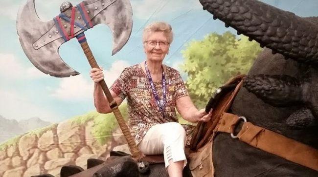 Toxicita a Streaming: Svoboda vs. pravidla skyrim grandma