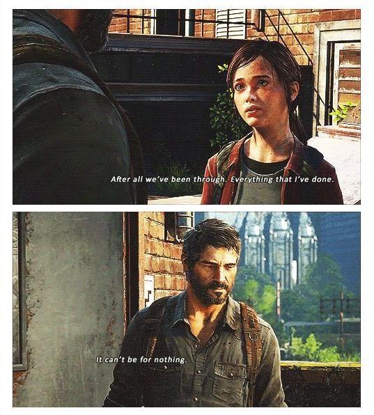 Již pracujeme na recenzi The Last of Us Part II tlouquote