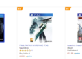 The Last of Us Part II se na Amazonu daří uk