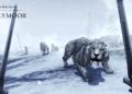 Recenze The Elder Scrolls Online: Greymoor 2507465e7cd1b19f1fc4.26231937 BRANDED ESO Greymoor Snowy Sabre Cat branded