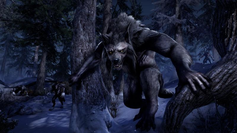 Recenze The Elder Scrolls Online: Greymoor 2507465ebe9dfb04fe10.25567021 Greymoor Skyrim Werewolf