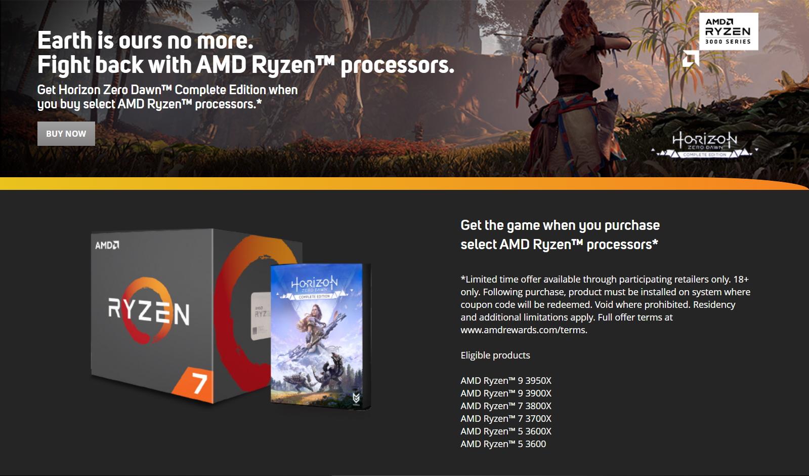 Termín vydání PC verze Horizon Zero Dawn Bez názvu