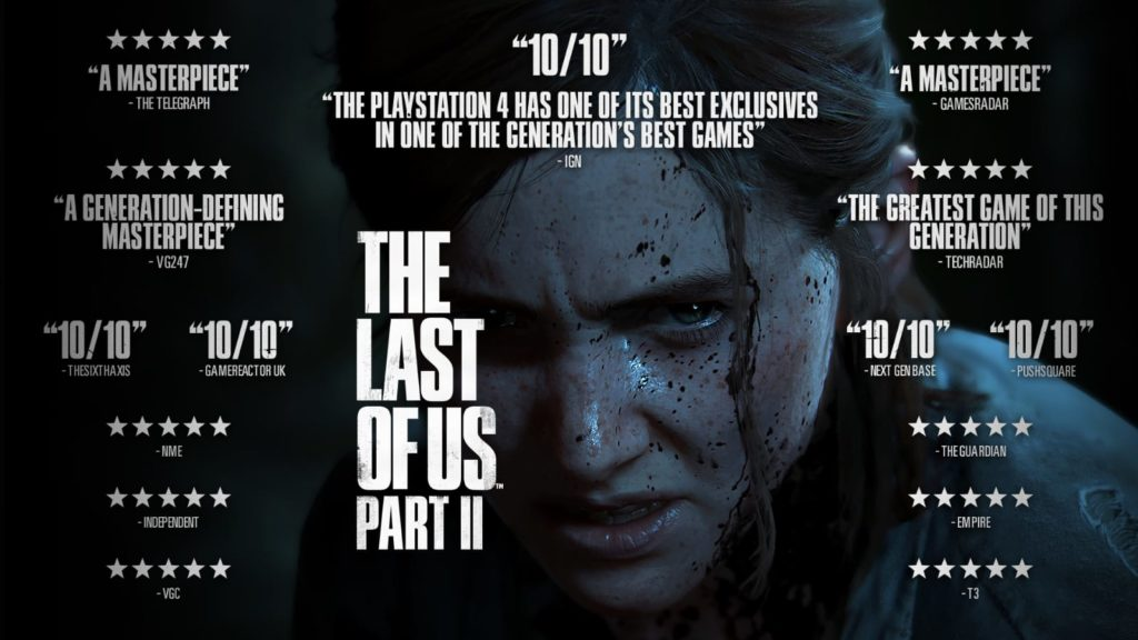 Přehled recenzí The Last of Us Part II ze světa EaWJYiqXkAEu4BG
