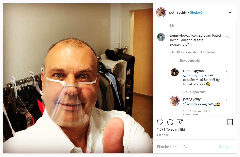 Petr Rychlý zřejmě třetím dabérem Mafia: DE Paulie