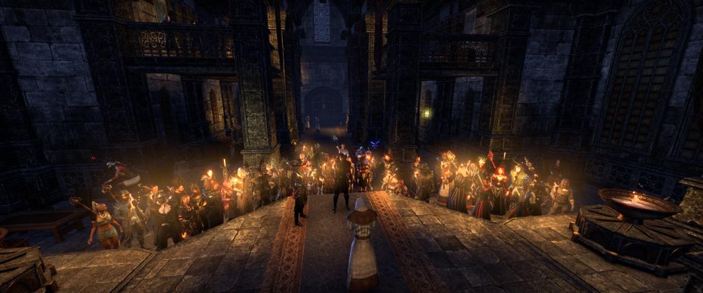 Recenze The Elder Scrolls Online: Greymoor Screenshot 20200329 182526