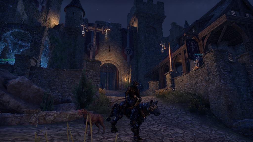 Recenze The Elder Scrolls Online: Greymoor Screenshot 20200601 185002