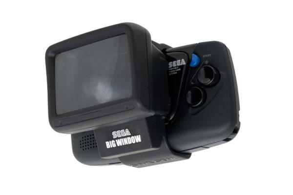 Sega k 60. výročí ohlásila handheld Game Gear Micro Sega Game Gear Micro 2020 06 03 20 009