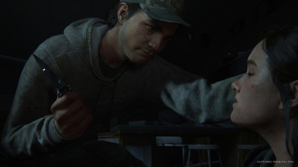recenze The Last of Us: Part II