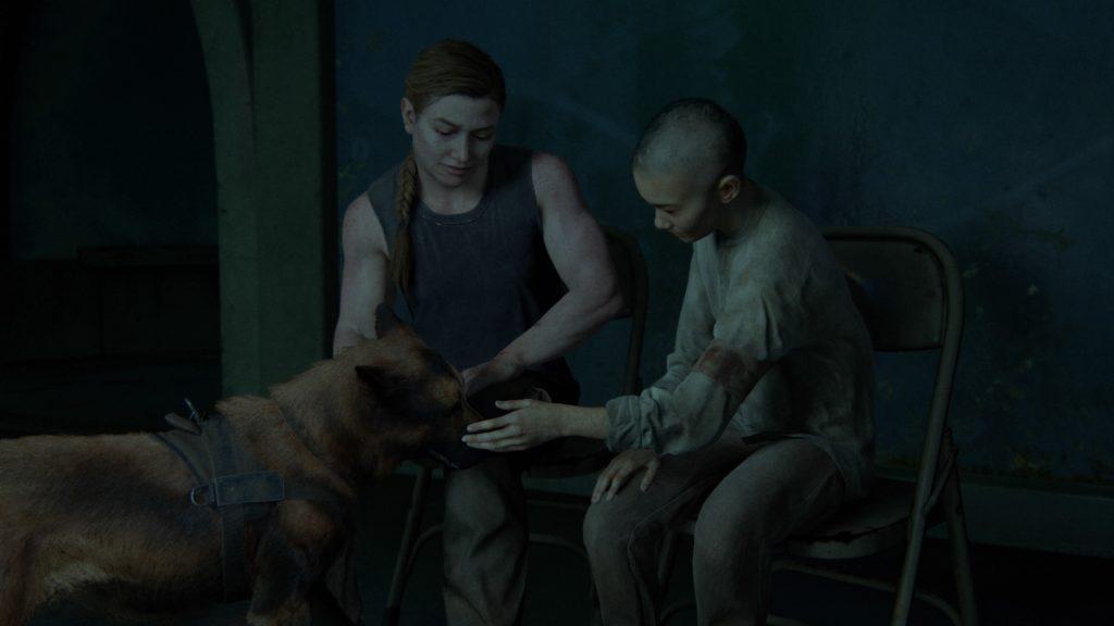 TLOU2: Názory dalších členů redakce The Last of Us™ Part II 20200524014334