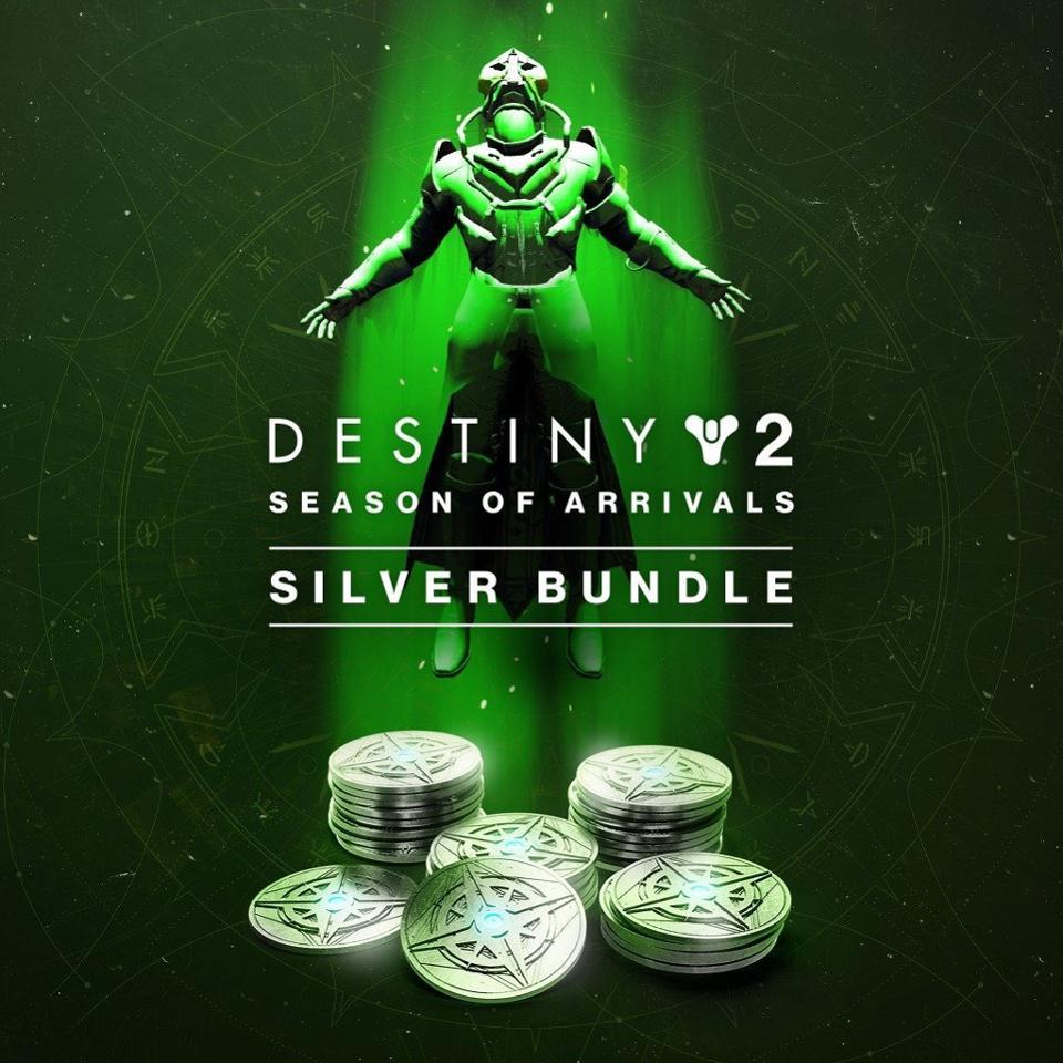 Destiny 2 dnes odhalí novou kapitolu arrivals