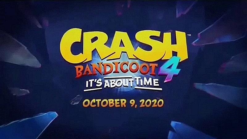Datum vydání Crash Bandicoot 4 crash bandicoot 4 date