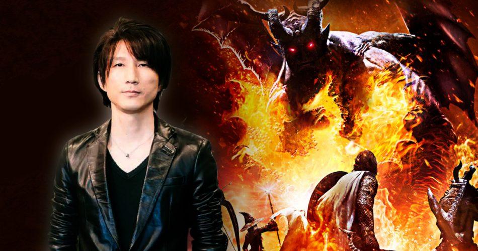 Square Enix něco připravuje s tvůrcem Dragon's Dogma dragon s dogma 5173930