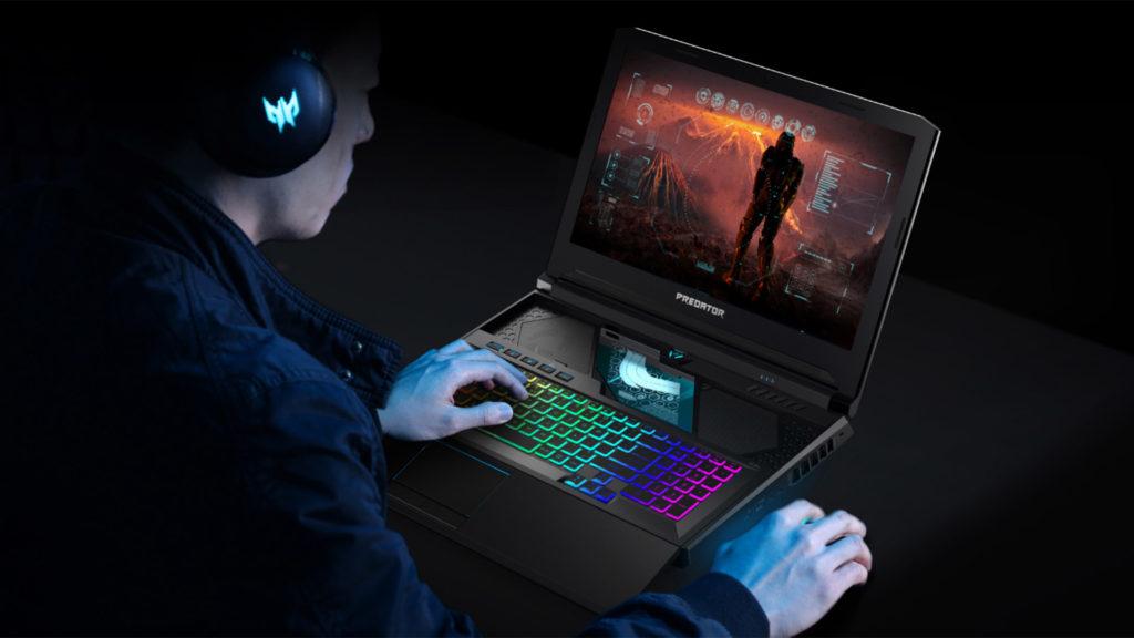 Acer ukázal budoucnost notebooků - kreativní myšlení a odolnost ilustrace1 nextatacer